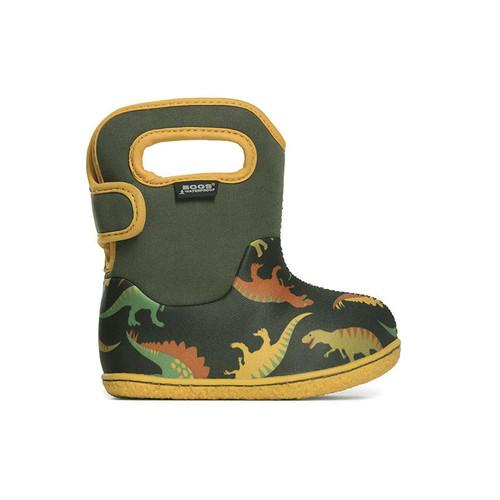 BOGS Baby Dino Waterproof Boots