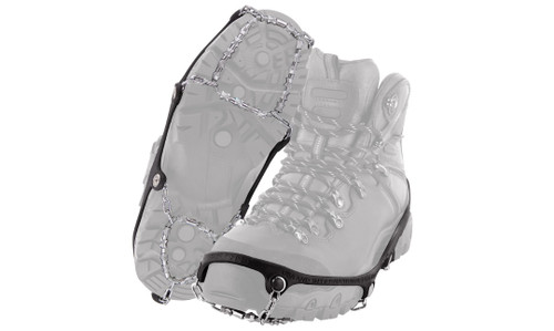 Yaktrax Diamond Grip Shoe Traction Device M #08531