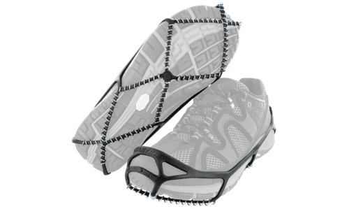 Yaktrax Walk Shoe Traction Device M #08603