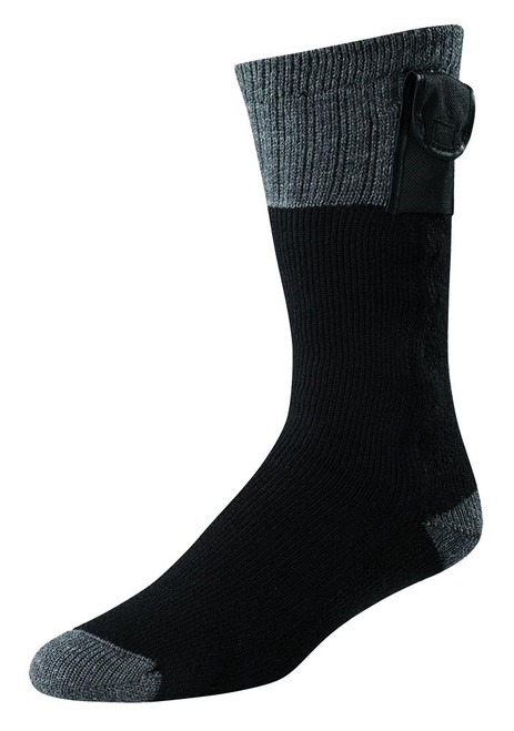 Terramar Battery Footwarmer Socks