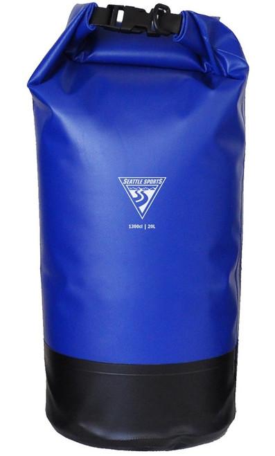 Seattle Sports Explorer Drybag BLU XL #BLU-17602