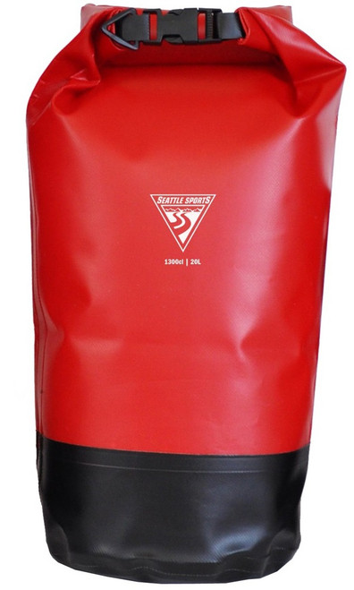 Seattle Sports Explorer Dry Bag RED L #RED-17501