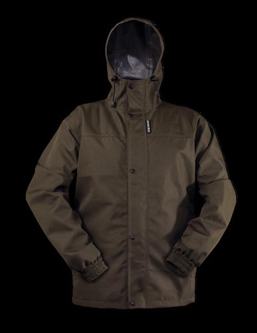 Rivers West 40/40 Rain Jackets TAN XL #5755-TAN-XL
