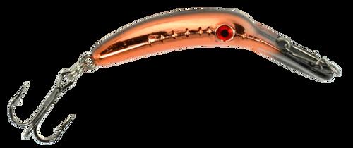 Yakima Bait Mag Lip 2.0 Plug MET COP BLK BILL #9551-MCBB