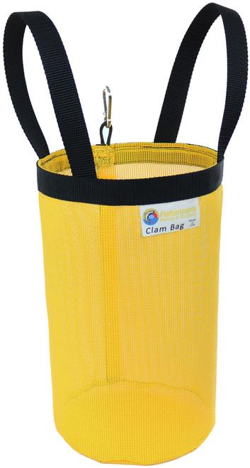 Fisherman's Custom Clam Bag #ABF101Y