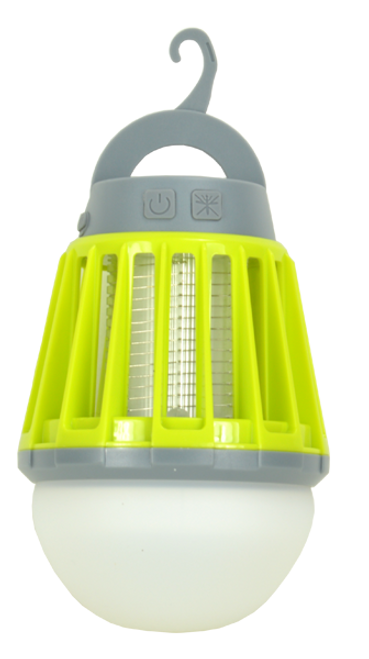 Stansport Insect Zapper & Lantern Combo #112-180