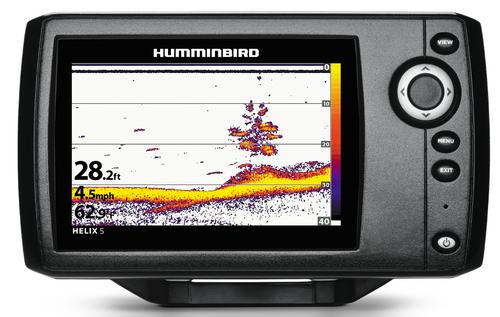 Humminbird Helix 5 Sonar G2 Fishfinder #410190-1
