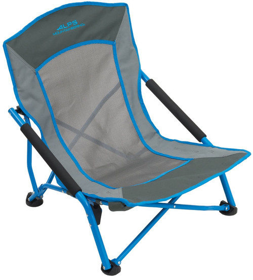 ALPS MOUNTAINEERING Rendezvous Camp Chair OCEAN #8013941