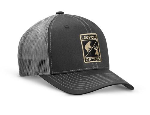 Leupold L Optic Trucker Hat #170580