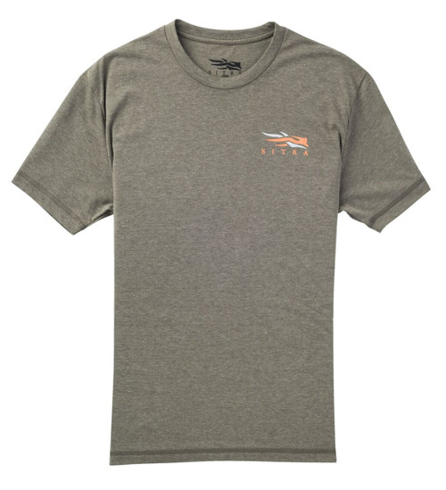 Sitka Broadhead Arrow Short Sleeve T-Shirts