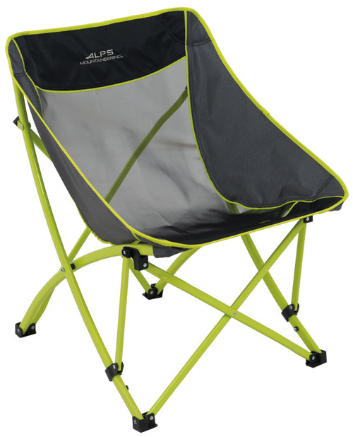 ALPS MOUNTAINEERING Camber Chair CIT/GRY #8012135