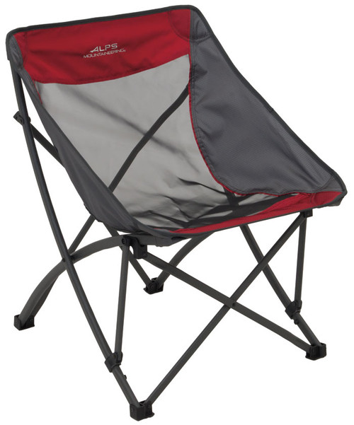 ALPS MOUNTAINEERING Camber Chair RED/GRY #8012142