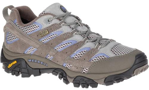 Merrell Women's MOAB 2 Waterproof Hiking Shoe J06084-9 #J06084-9