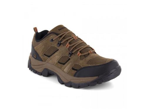 Northside Monroe Men's Low Rise Hiker Shoes BRN 9.5 #314991M200-9.5