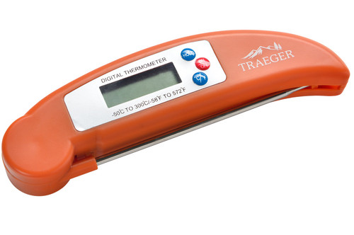 Traeger Digital Instant Read Thermometer #BAC414