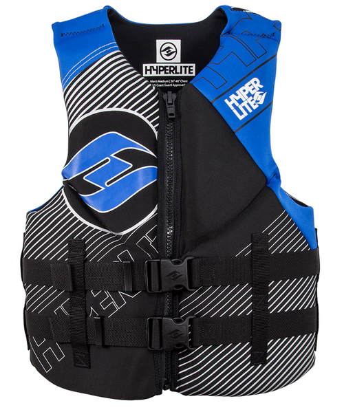 Hyperlite Men's Indy CGA Safety Vests