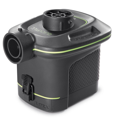 Intex Quick-Fill 6 C-Cell Battery Pump #66638E