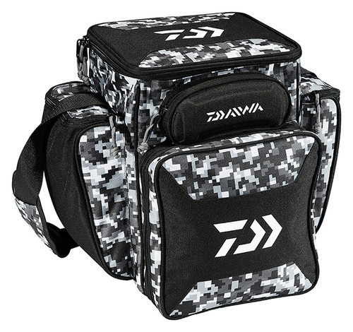 Daiwa D-Vec Tactical Soft Sided Tackle Boxes