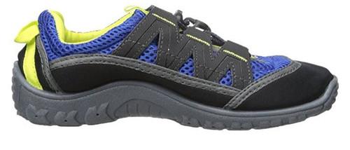 Northside Brille II Kid's Neoprene Water Shoes BLU/VOL 2 #412203K474-2
