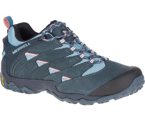 Merrell Women's Chameleon 7 Hiking Shoe SLATE 9 #J12060-9