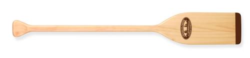 Crooked Creek New Zealand Pine Wood Paddle 4' #452-C10302
