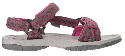 Northside Seaview Women's Open Toe Sport Sandal S/BER 8 #217324W299-8