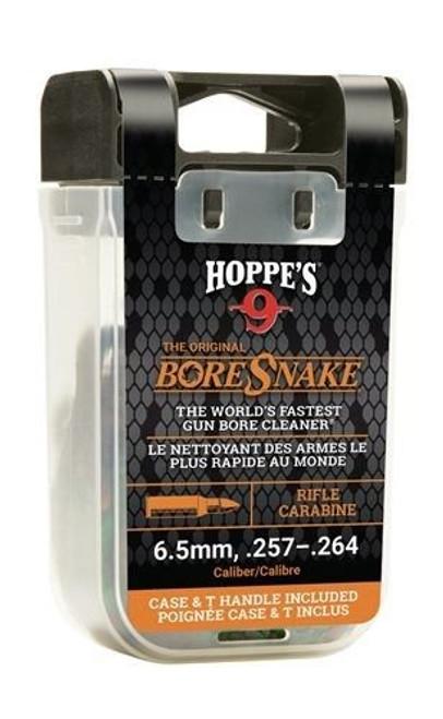 Hoppe's BoreSnake Den Bore Cleaner 9MM/38 PISTOL #24002D