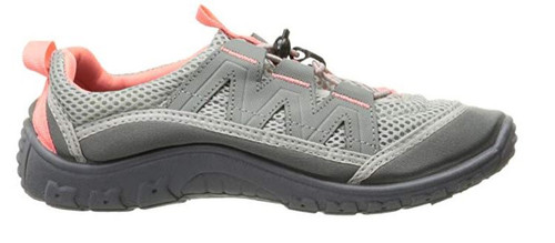 Northside Brille ll Women's Neoprene Water Shoes GRY/COR 7 #412203W-944-7
