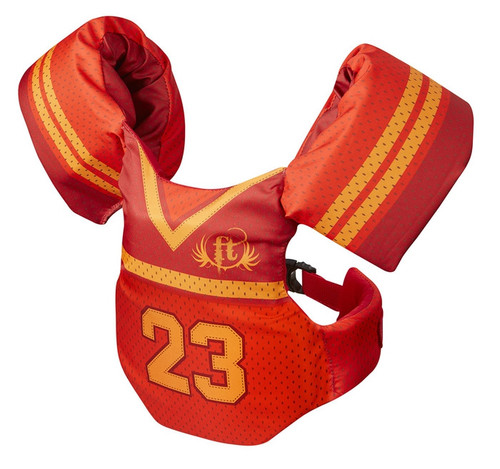Full Throttle Little Dippers Child Life Vest HERO #104400-100-001