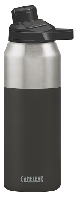 CamelBak Chute Mag Vacuum Insulated SS Bottle 32 oz JET #1516001001