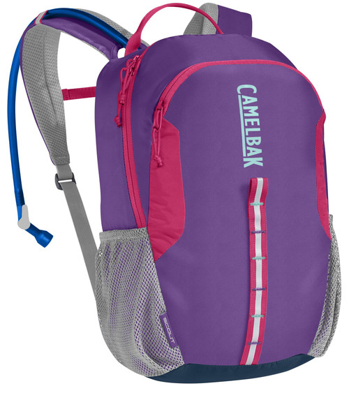 CamelBak Scout Kid's 50oz Hydration Pack