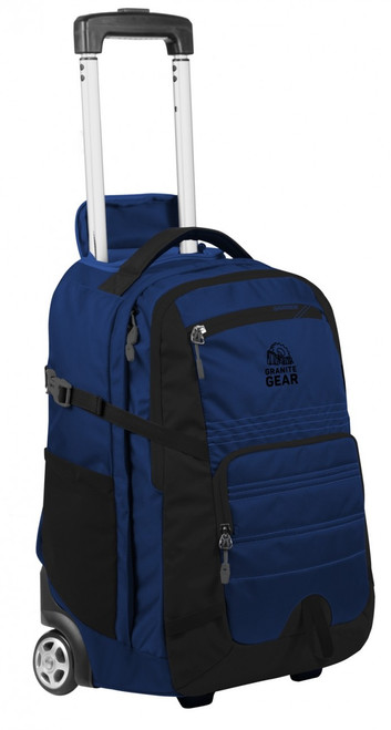 Granite Gear Haulsted Wheeled Backpacks