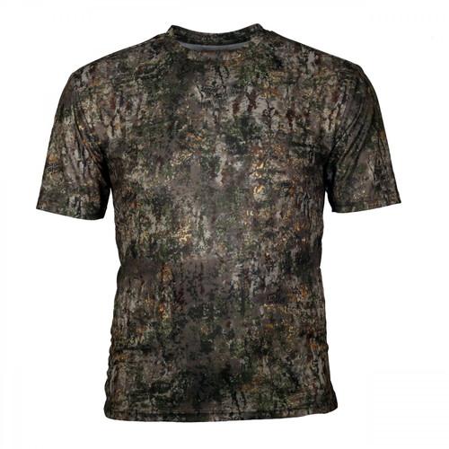 Gamehide High Performance Short Sleeve Camo T-Shirts