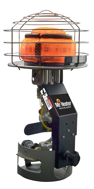Mr. Heater 540° Tank Top Heater #F242540