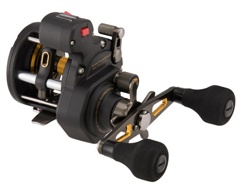 Penn Fathom II Level Wind Line Counter Reel 15 LC LH #FTHII15LWLCLH