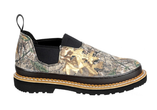 Georgia Boot Men's Giant Camo Romeo Shoe