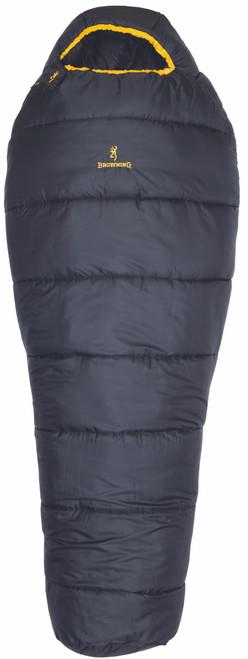 Browning Camping Panther 0° Sleeping Bag #4851817