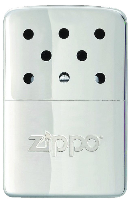 Zippo 6-Hour Refillable Hand Warmers