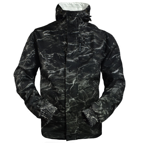 Rivers West Limited Edition 40/40 Rain Jackets