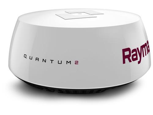 Raymarine Quantum 2 Doppler Radar #152-T70416