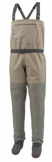 Simms Men's Tributary Stockingfoot Wader   L 9-11 #12599-276-4009
