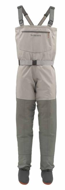 Simms Women's Tributary Stockingfoot Wader   L #12600-269-4009