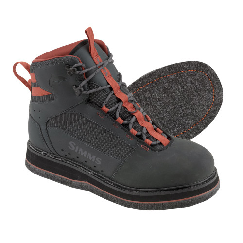 Simms Tributary Felt Wading Boots
