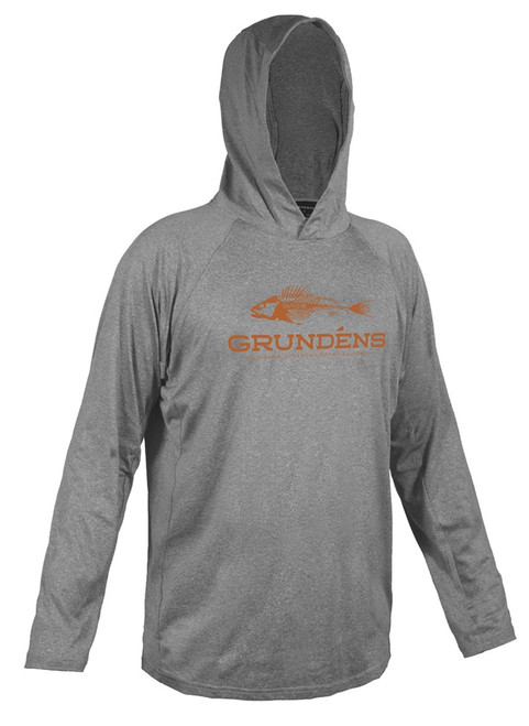 Grundens Deckhand Fishing Hoodies