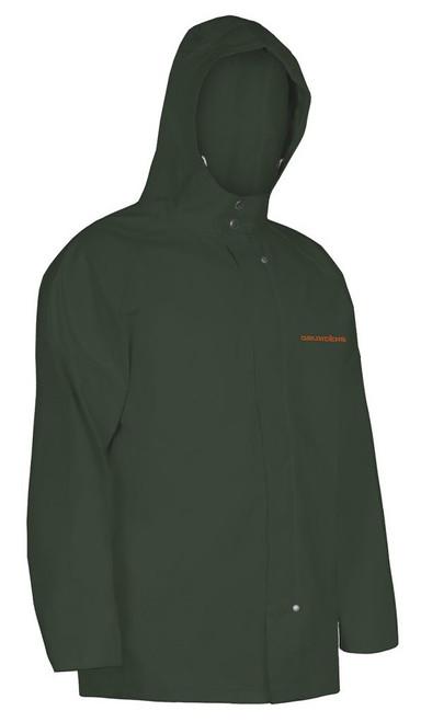 Grundens Shoreman Hooded Fishing Jackets
