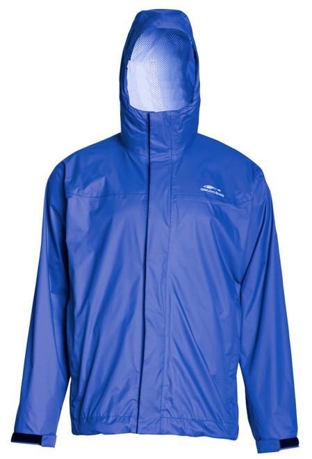 Grundens StormSeeker Jacket  BLU XL #10135-443-0016