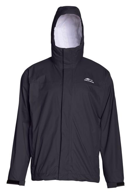Grundens StormSeeker Jacket  BLK S #10135-001-0013