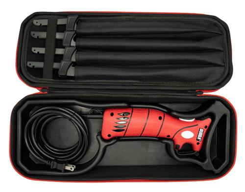 Bubba 110V Electric Corded Fillet Knife Set #1095704