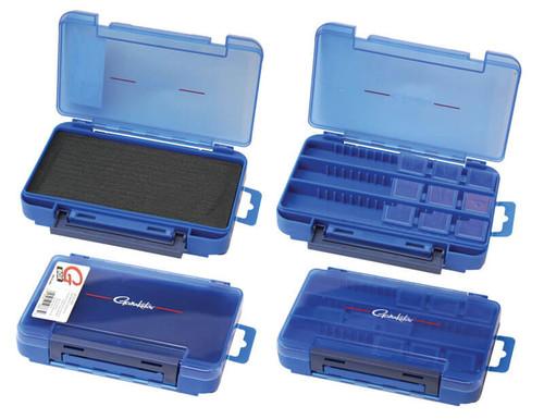 Gamakatsu G-Box Duo Side Utility Case #G250DS