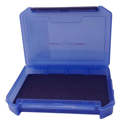 Gamakatsu G-Box Slit Foam Utility Cases